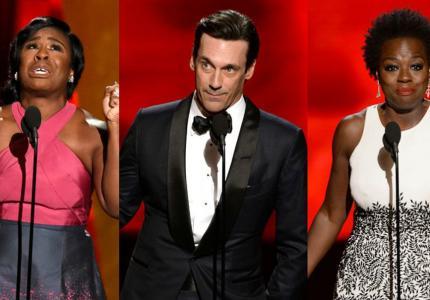 Emmys 2015: Σάρωσε το ΗΒΟ