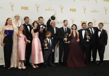 Οι υποψηφιότητες για τα Emmy 2016
