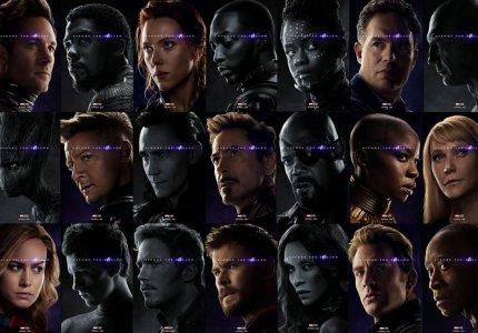 """""""Avengers: Endgame"""": Διαλύει κάθε ρεκόρ που υπάρχει!"""