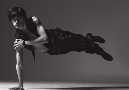 sergey polunin the dancer