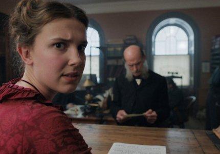 Η Eleven είναι ο θηλυκός Sherlock Holmes!