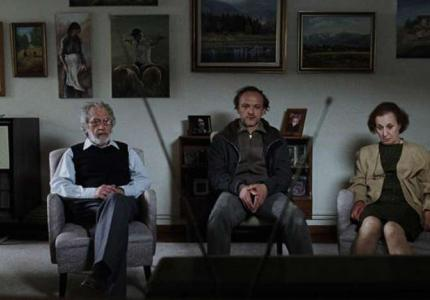 Rotterdam 15: Οι «Εντυπώσεις ενός Πνιγμένου» του Κύρου Παπαβασιλείου - REVIEW
