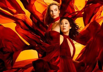 """Killing Eve"" season 3: Εξακολουθεί να μας ιντριγκάρει"