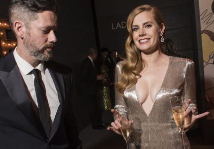 Oscars 17: Το πάρτι