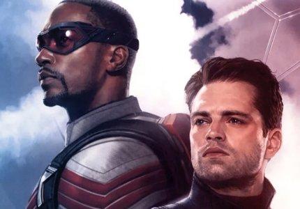 """The Falcon and the Winter Soldier"": Πατάει γκάζι στο τρέιλερ"