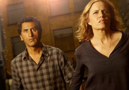 """""""Fear the walking dead"""" season 2: Ανάβουν τα αίματα"""