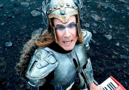 O Γουίλ Φέρελ θέλει τη Eurovision!