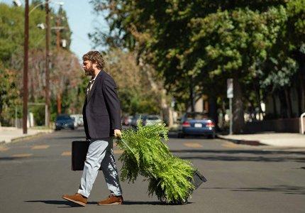 """Το """"Between Two Ferns"""" έγινε ταινία, έχει τρέιλερ!"""
