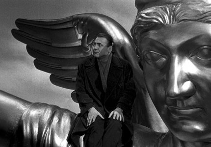 Η Ταινιοθήκη της Ελλάδας αφιερώνει στον Μπρούνο Γκανζ