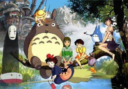 Το Netflix φέρνει τις ταινίες του Ιαπωνικού στούντιο Ghibli