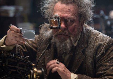Ο Τέρι Γκίλιαμ σχεδιάζει τη νέα ταινία του
