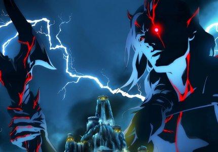 Το Netflix ετοιμάζει animation σειρά για την ελληνική μυθολογία