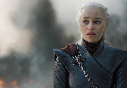 """Game Of Thrones"", η σειρά με τα περισσότερα downloads το 2019"