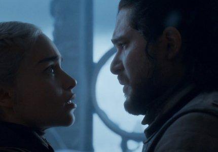 Game Of Thrones s08e06: Σχόλιο