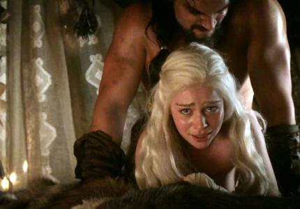Το Game of Thrones «σκοτώνει» το σεξ