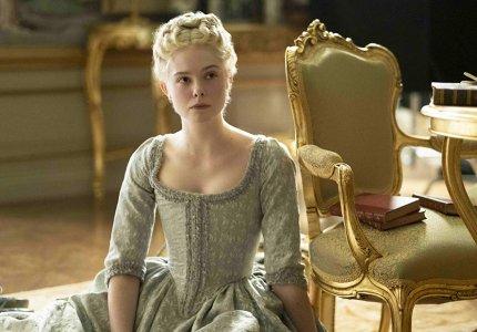 """The Great"": Φανταστείτε την ""Ευνοούμενη"" στα ρωσικά παλάτια"