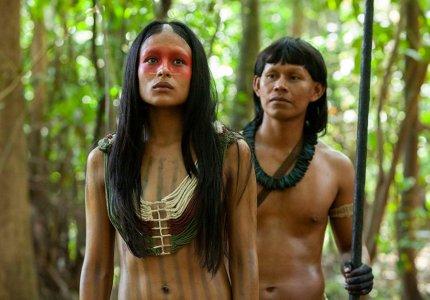 """Green frontier"" season 1: Μυστήριο μαγικού ρεαλισμού στον Αμαζόνιο"