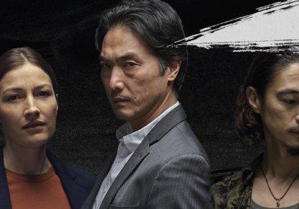 """Giri / Haji"" season 1: Ισορροπημένο"