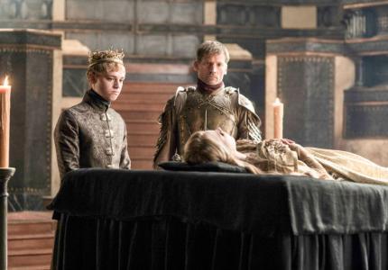 Το Game Of Thrones προσπαθεί να περιορίσει τα spoilers