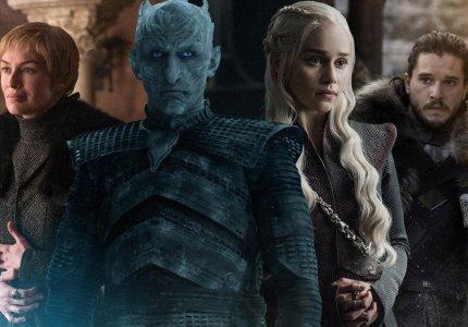 Το HBO ετοίμασε ντοκιμαντέρ για το Game Of Thrones