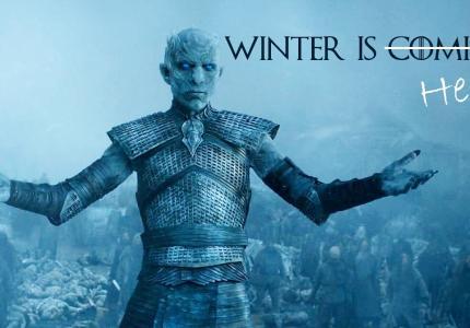 Η 7η σεζόν του Game Of Thrones θα ξεκινήσει πιο αργά