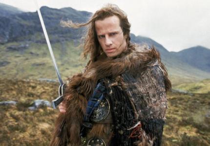 Το νέο Highlander θα είναι τριλογία...