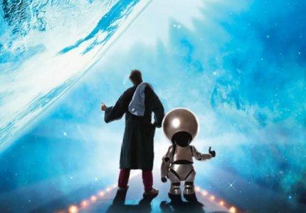 """Το """"The Hitchhiker's Guide to the Galaxy"""" θα γίνει σειρά"""