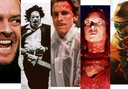 15 σπουδαίοι δημιουργοί διαλέγουν τις αγαπημένες τους ταινίες τρόμου