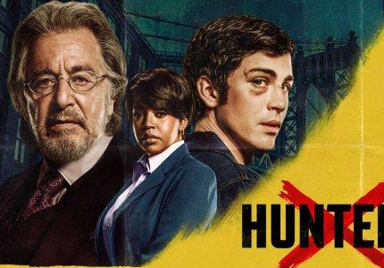 """""""Το Hunters είναι επικίνδυνη χαζομάρα και καρικατούρα"""""""