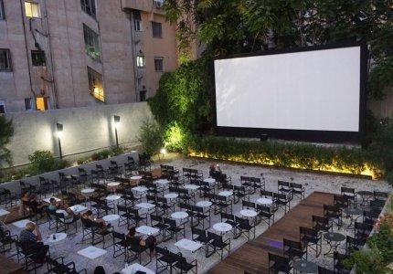 Το MOVE IT πάει θερινό σινεμά: Ηλέκτρα!