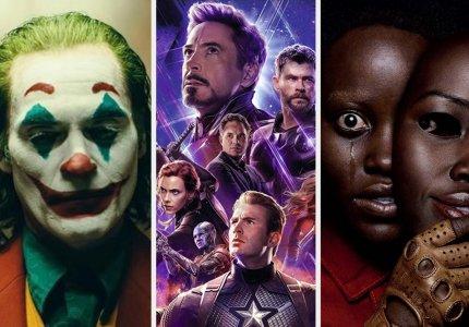 Best 2019: Τα καλύτερα για τους επισκέπτες του IMDB
