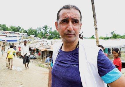 Το ντοκιμαντέρ των Γιατρών Χωρίς Σύνορα στις Νύχτες Πρεμιέρας