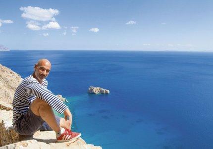 Αφιέρωμα: Ελληνικά νησιά σε ξένες ταινίες