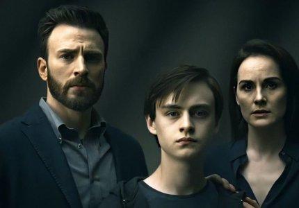 """Defending Jacob"" season 1: Υψηλών προδιαγραφών"