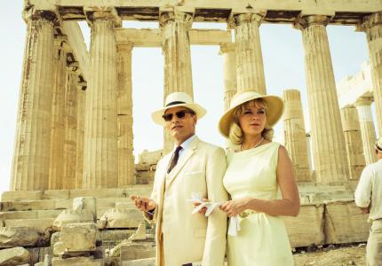 """""""Προτεραιότητα η προσέλκυση ξένων κινηματογραφικών παραγωγών στην Ελλάδα..."""""""