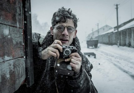 "Berlinale 19: ""Mr.Jones"" - Κριτική"