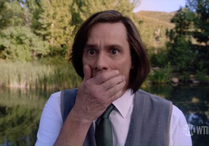 """Kidding"" season 2: Μισέλ Γκοντρί και Τζιμ Κάρεϊ επιστρέφουν"