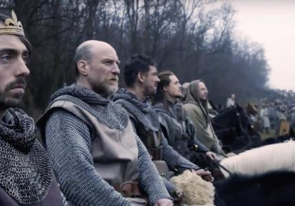 """The last kingdom"" - Season 1"