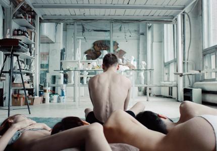 "Berlinale 19: ""Acid"" - Κριτική"