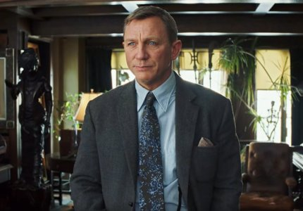 O επόμενος ρόλος του Ντάνιελ Κρεγκ μετά τον Bond