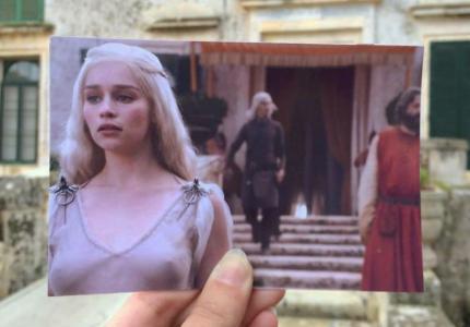 Μια Γερμανίδα βρήκε τις ακριβείς τοποθεσίες που γυρίστηκε το Game Of Thrones