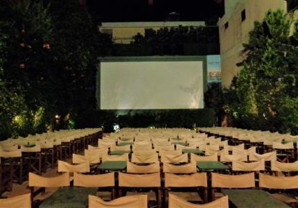 Το MOVE IT πάει θερινό σινεμά: Κοράλλι!