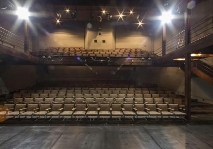 To Θέατρο Τέχνης Κάρολος Κουν μοιράζει εισιτήρια με 3 ευρώ