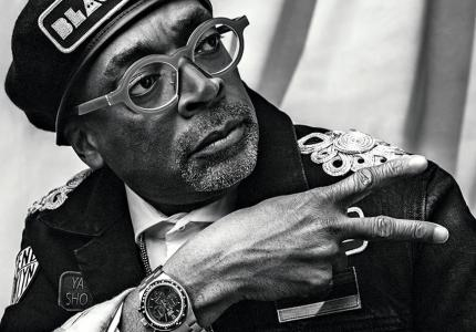 spike lee blackkklansma