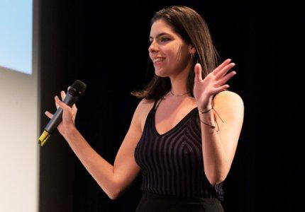 Δωρεάν online οι 3 βραβευμένες μικρού μήκους της Ζακλίν Λέντζου