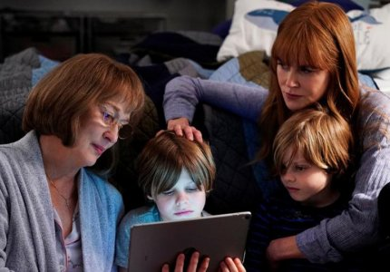 """Big Little Lies"" season 2: ""The Meryl Streep Show"""