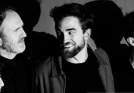 """Berlinale 15-Ρόμπερτ Πάτινσον: """"Μικρός ήθελα να γίνω Τζέιμς Ντιν.."""""""