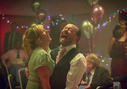 """After Life"" season 2: Μια υπόκωφη, γλυκόπικρη ωδή στην απώλεια"
