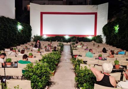 Το MOVE IT πάει θερινό σινεμά: Λιλά!