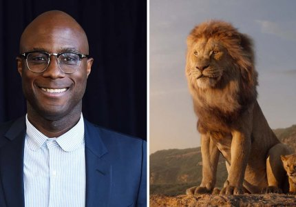 Sequel στο Lion King από τον Μπάρι Τζένκινς
